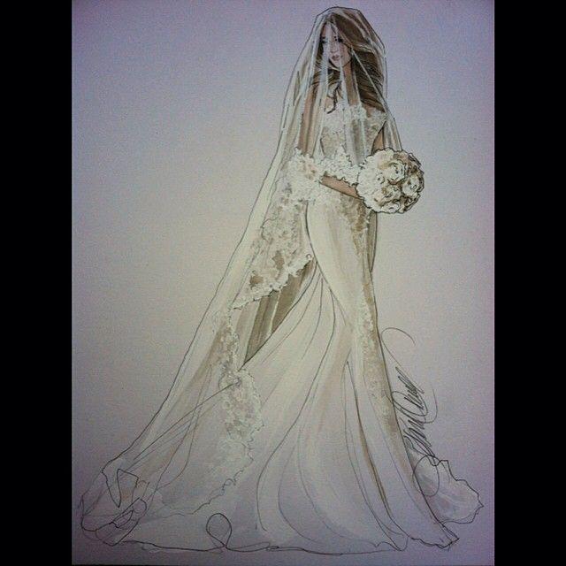 Instagram media by karenorrillustration - A gorgeous Angelina...in an incredible Steven Khalil (the most stunning photo by @whitefashionphotographer ) @steven_khalil #realbride #stevenkhalil #whitefashionphotography #bridalportrait #bridalillustration @i_do_weddingaustralia @myweddingconcierge @thedreamdayco @weddingblogger @bridesjournal @weddedwonderland @inspiremeweddings @perfectwedding_ideas @bridalnall @fashion_and_weddinginspiration @theknotau @bridetobemagazine @modernweddingmagazine…