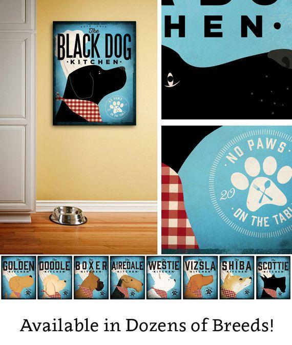 Black Fruits Splash Modern Kitchen Art Canvas Print Poster: Best 25+ Kitchen Artwork Ideas On Pinterest