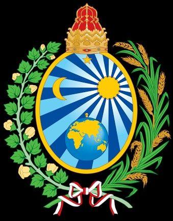 logo Negara Kerajaan kasunanan Surakarta