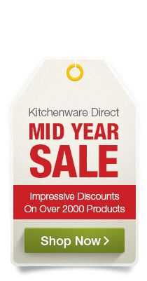Cookware, Kitchenware & More - Kitchenware Direct Australia