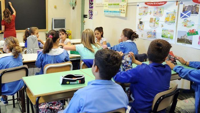 La Stampa - Finlandia, la scuola del futuro non ha le materie