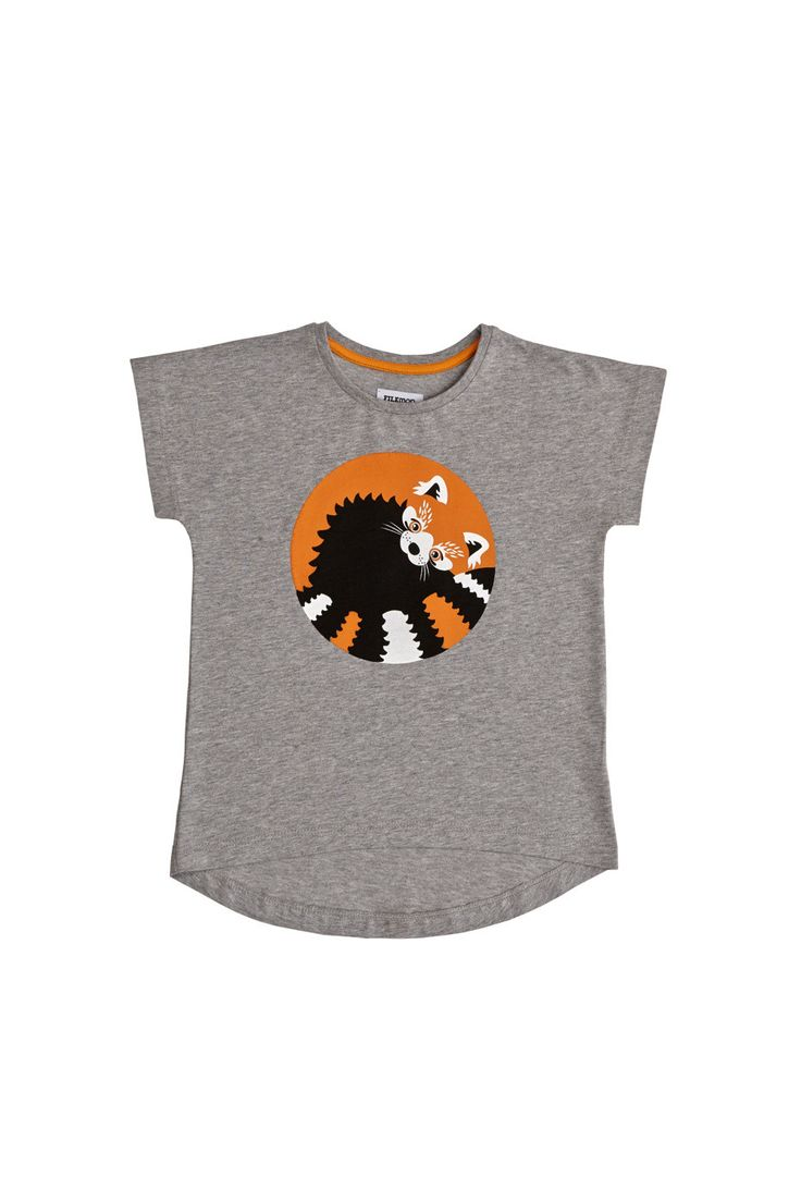 FILEMON KID CATBEAR T-SHIRT – Little Bambinos NZ