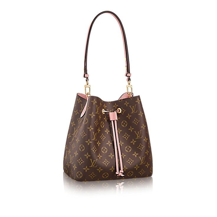 Neonoe Monogram in WOMEN's HANDBAGS NEW THIS SEASON collections by Louis Vuitton