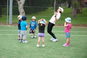 Special deal, parents/carers and kids exercise together  http://hippityhopaustralia.com/special-deal/#