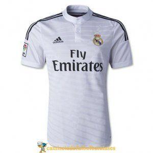 Camisetas real madrid futbol casa 2014-2015 @ http://www.camisetadefutbolbaratases.com/la-liga-camiseta-real-madrid-c-50_56.html