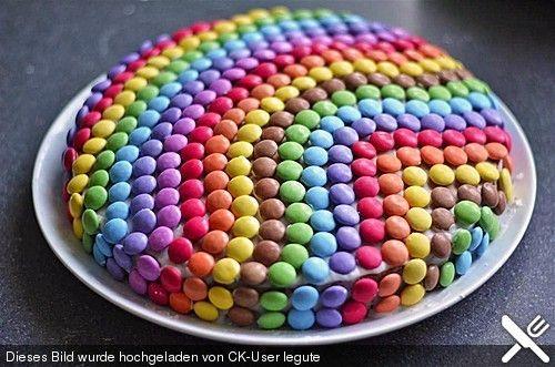 Smarties - Kuchen, ein tolles Rezept aus der Kategorie Kuchen. Bewertungen: 74. Durchschnitt: Ø 4,1.