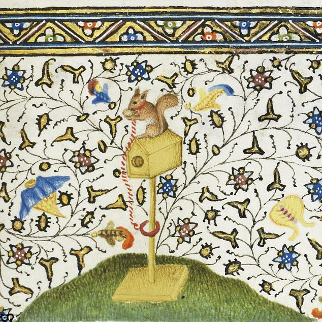 The Cauchon Hours is expected to be sold for between £800,000 and £1,200,000