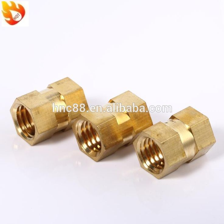 Customized Drawings Are Accepted Brass Nut ,Threaded Inserts For Plastic Shenzhen