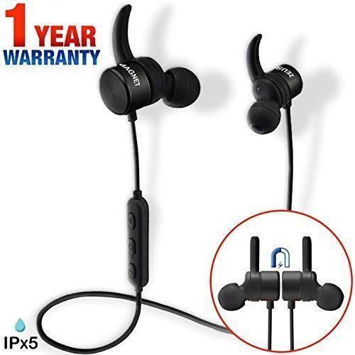 Cientos de articulos con descuento y envio gratis Wireless Bluetooth Headphones ZEUS MAGNETic Best Earbuds… Ahorra con tus marcas preferidas