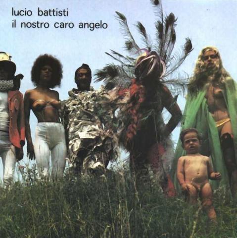 Il nostro caro angelo_ Lucio Battisti