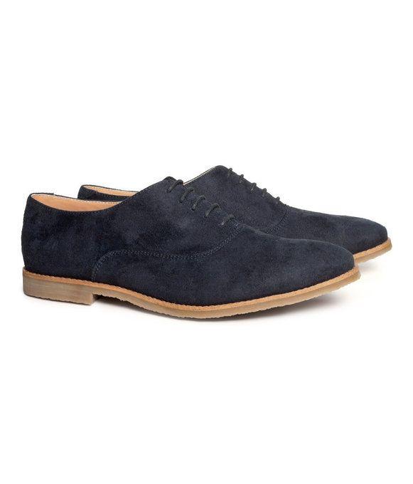 H shoes