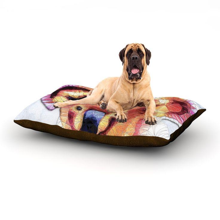 Best 25+ Pink dog beds ideas on Pinterest | Diy dog, Pink ...