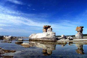 côte-nord québec