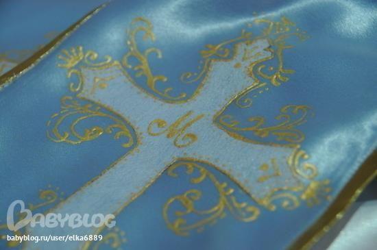 Описание изображения креста на плаще мушкетера