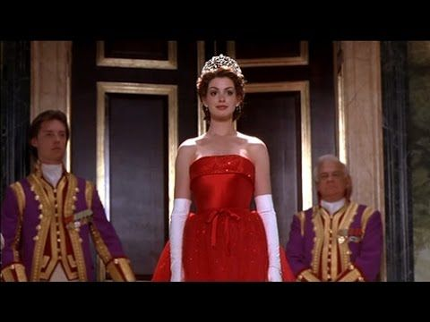 The Princess Diaries 2: Royal Engagement (2004) Full HD - Anne Hathaway, Callum Blue, Julie Andrews - YouTube