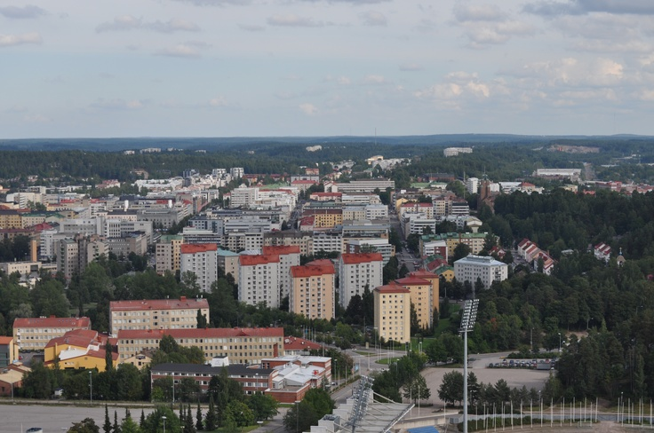 Lahti :)