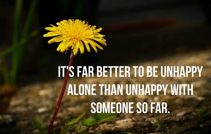 Feeling Alone Quotes And Sayings with Alone Images