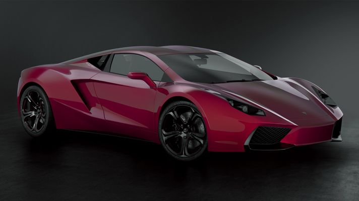 First Polish super car is on the way with a little help from Brit Lee Noble, of M600 fame.