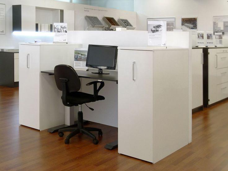 Muebles de Oficina. Maderas Santana La Laguna
