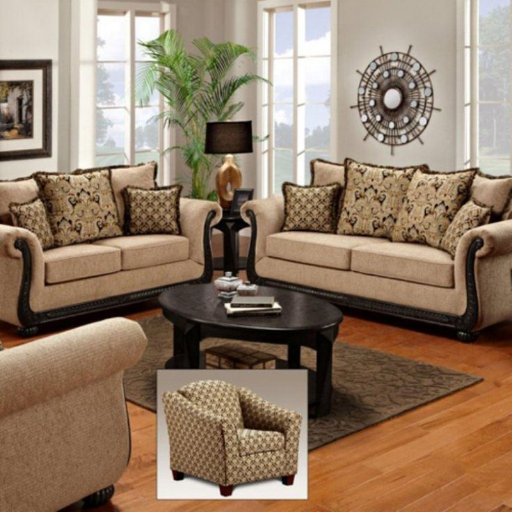 Chelsea Home Lily Delray Taupe Sofa Set -. Elegant Raymour And Flanigan Living  Room Furniture Compilation - 25+ Best Ideas About Taupe Sofa On Pinterest Taupe Rooms