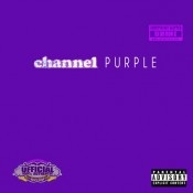 "Mixtape: Frank Ocean (@frank_ocean) & OG Ron C (@ogronc) ""Channel Purple"""