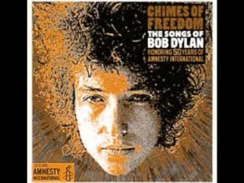 Rise Against- Ballad of Hollis Brown from CHIMES OF FREEDOM The Songs of Bob Dylan: Honoring 50 Years of Amnesty International