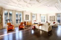 Location saisonnière appartement de luxe PARIS 8E | appartement de prestige à PARIS 8E avec Lux-Residence.com