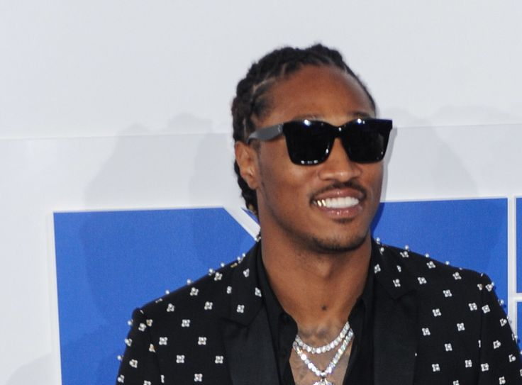 Petty! Look At What Future's Fans Are Petitioning For Him To Do -