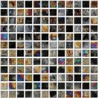 Mozaika Midas A-MGL08-XX-062 30x30 cm
