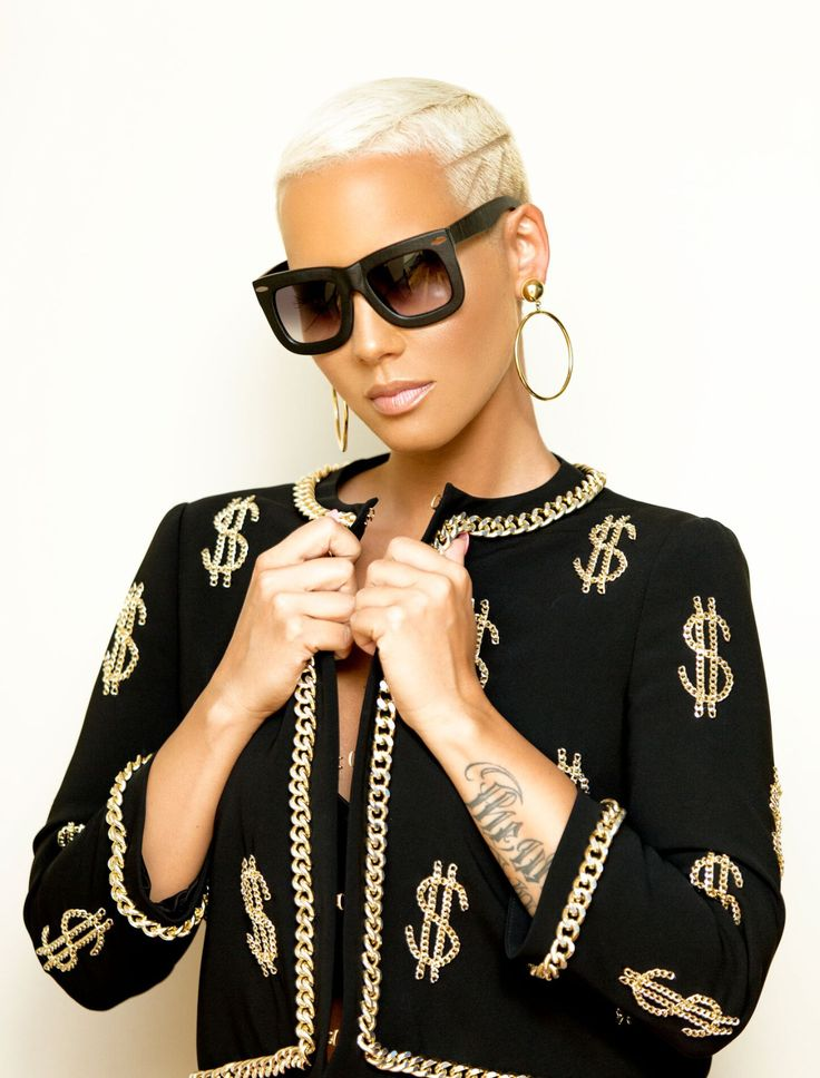 Amber Rose Daily           - Amber Rose for UMOMAG ,November issue ! Highest...