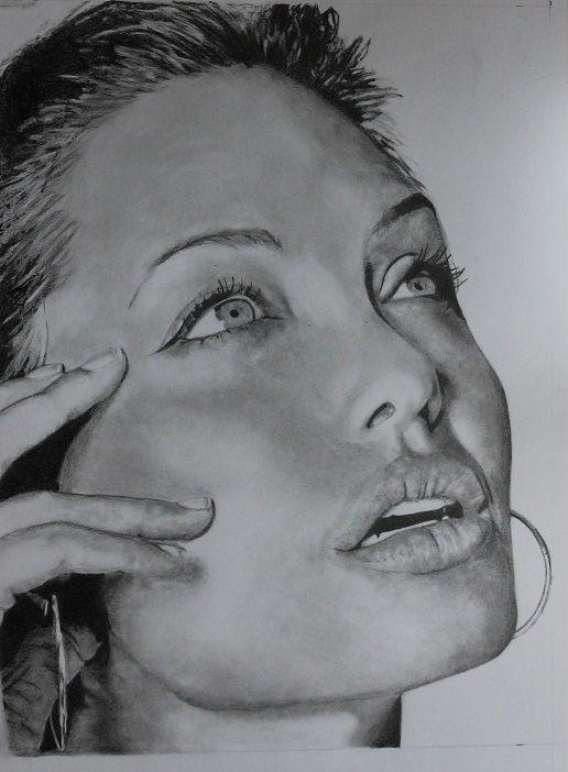 22. Angelina Jolie