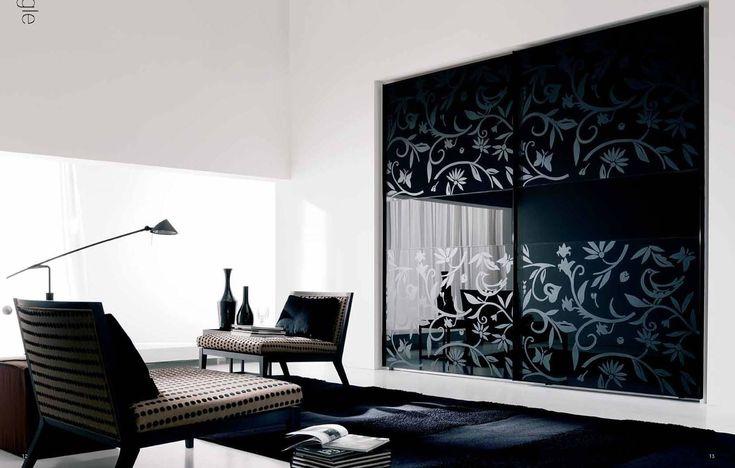 35 Modern Wardrobe Furniture Designs   Fancy bedroom