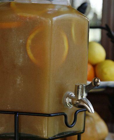 Southern Fruit Tea | Tasty Kitchen: A Happy Recipe Community!