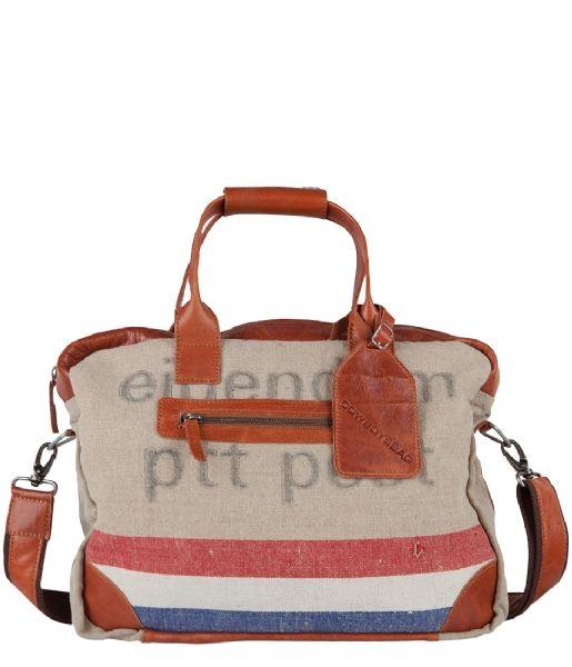 Bag The Hague Laptoptassen Cowboysbag