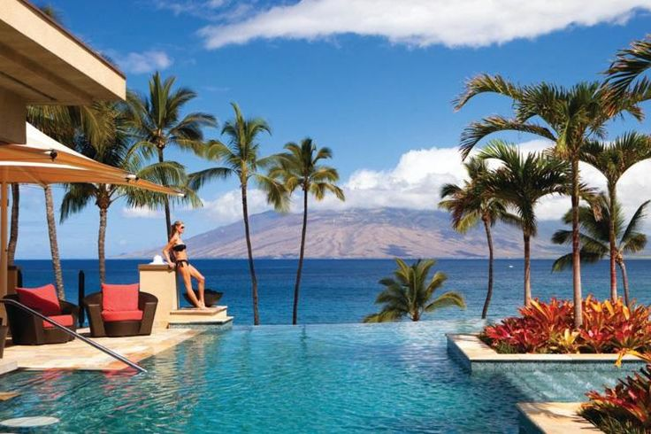 Four Seasons Resort Maui at Wailea, Hawaii, Etats-Unis | Yonder