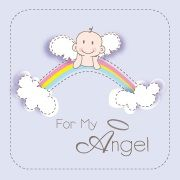 For My Angel - The Supermums Craft Fair