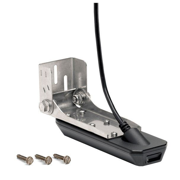 Humminbird XTM 9 20 T Trolling Motor Mounted Transducer for sale online