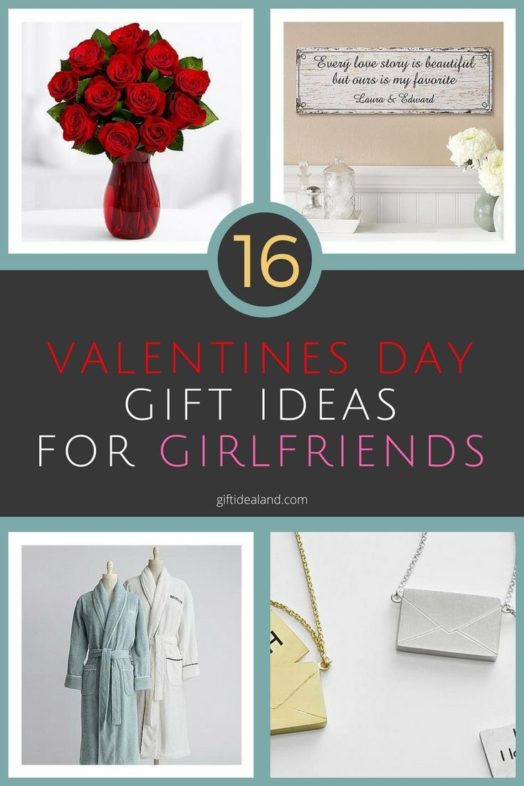 16 Good Valentines Day Gifts For Girlfriend