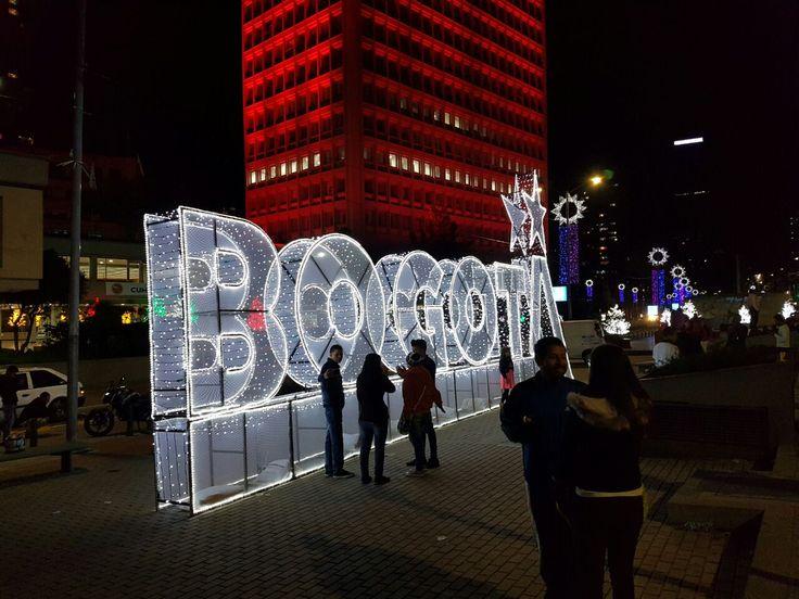 Navidad es la mejor excusa para viajar a Bogotá y hospedarse en BEST WESTERN PLUS 93 PARK HOTEL
