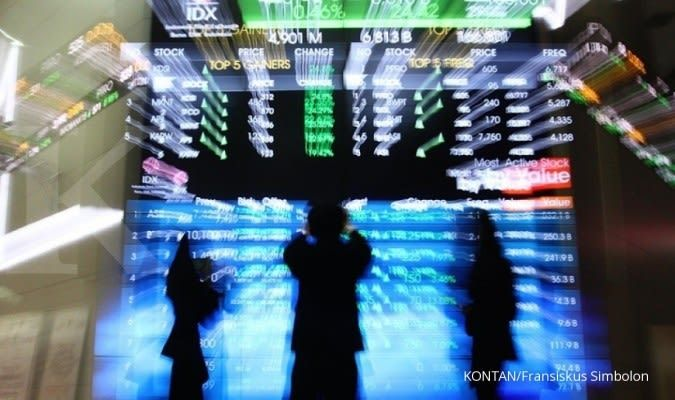 belajar trading saham perdagangan level 1 atau level 2