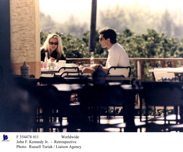 1996 - Honeymoon