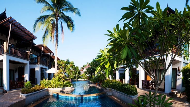 Krabi Hotel Railay Beach - Luxurious Villa in Harmony with Nature ,Railey ,Krabi Thailand