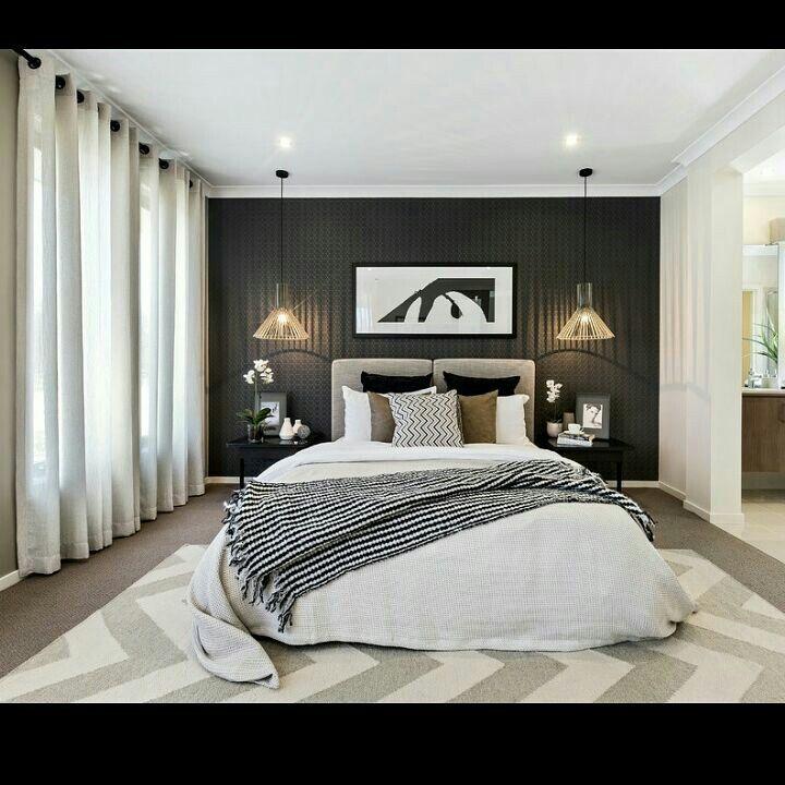 17 mejores ideas sobre dormitorio contempor neo en pinterest decoraci n contempor nea - Dormitorios contemporaneos ...