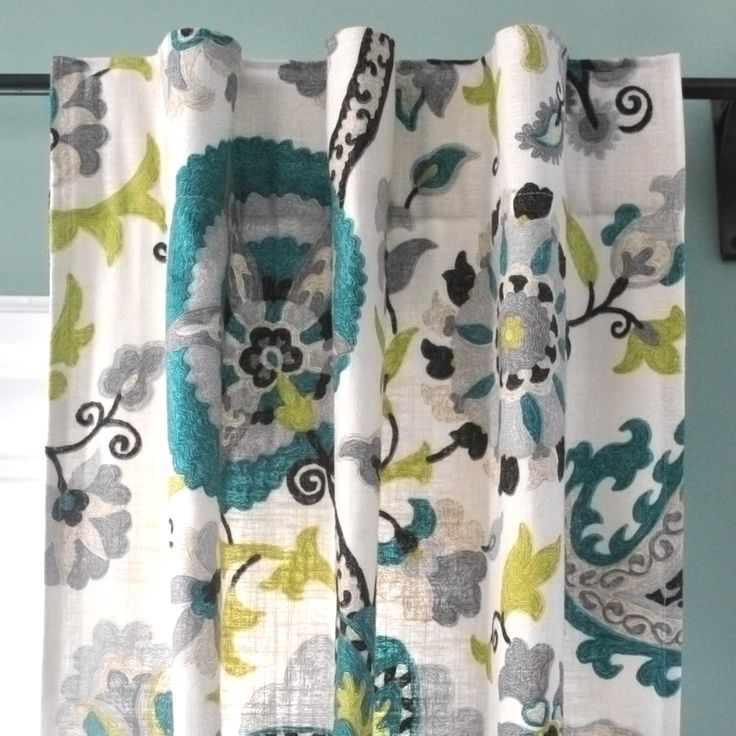 Making lined back tab curtains is a great option and surprisingly easy. They have a seamless look that can fit in any style, from modern to traditional.