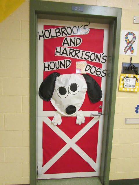 Classroom Decor Dogs ~ Best dog classroom theme ideas and decor images on