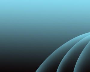 Plantilla Power Point Azul para presentaciones