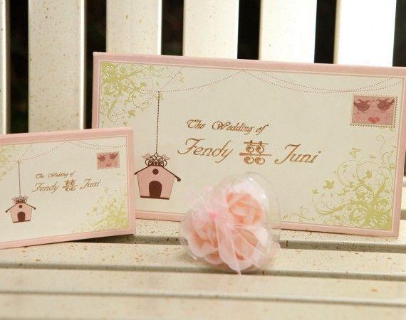 Tiga Hal yang Perlu Diperhatikan Saat Memilih Wedding Invitation