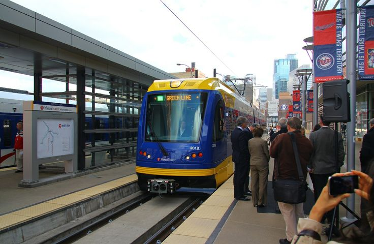 #10 for top cities for transit and walkability in the US
