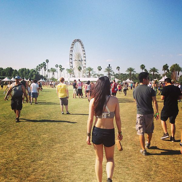 Coachella 2013: When & Where Is This Year's Music Festival?