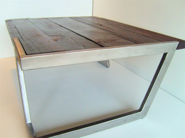 Nyen Designs. the Reynolds coffee table is one of my favorites!